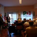 """Congresso PD, presentata ieri la mozione """"Un partito di governo"""""""