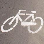 Via Inghilterra, tutti in bicicletta