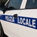 Lieve incidente in via La Gogna