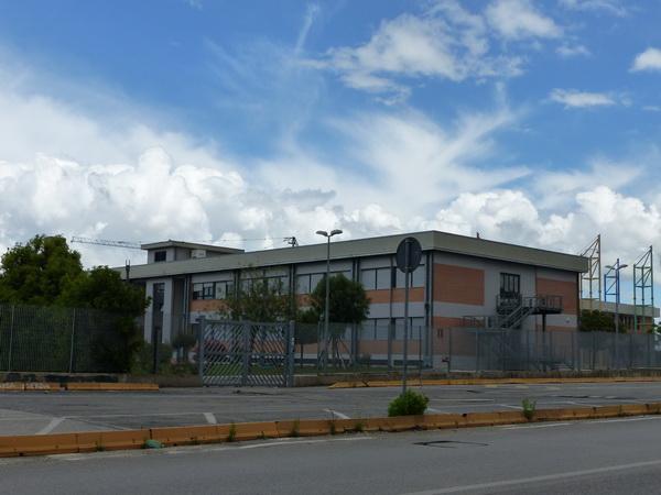 Istituto Rosselli Aprilia