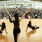 Rimini Wellness, weekend di fitness