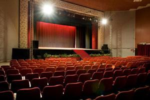 teatro europa