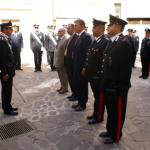 200° anniversario per l'Arma dei Carabinieri