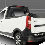 Arriva il Dacia Dokker Pick-up