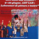 E…state alla Gramsci: Art Lab