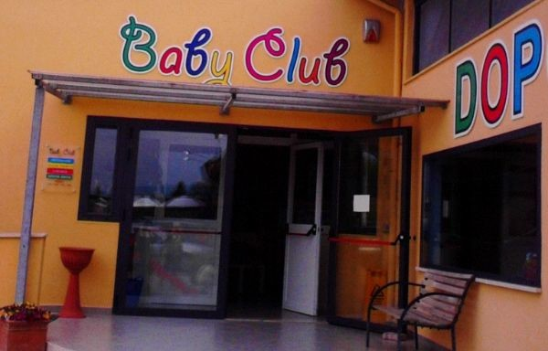 asilo baby club