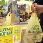 Aprilia, 24° Giornata della Colletta Alimentare: quest'anno spesa con card.