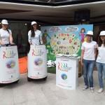Provincia di Latina: Lezioni di educazione ambientale ad Aprilia