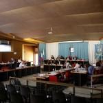 Consiglio Comunale: nuove comunicazioni del Sindaco