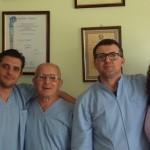 Impianti dentali e nuove tecnologie
