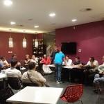 Meetup grillini apriliani, accolto il tavolo di lavoro SIAE