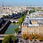 Parigi, la città degli innamorati