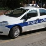 Coronavirus, proseguono i controlli della Polizia Locale di Aprilia.