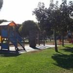 Omaggio all'Emigrante. Al Parco Friuli l'inaugurazione del nuovo monumento