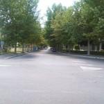 Affidati i lavori per gli attraversamenti pedonali rialzati in Via Inghilterra