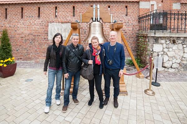 Wawel cracovia racconto