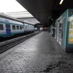 Trenitalia, oggi sciopero