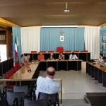 Commissione: è polemica tra i consiglieri per i documenti