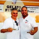 Monsuè Rullo vince un'altra tappa del Gelato Festival a Senigallia