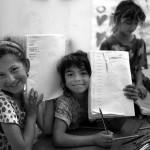 Rom nelle scuole, la segnalazione del Prc