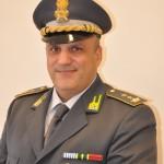 Cambio al vertice per la polizia tributaria di Latina