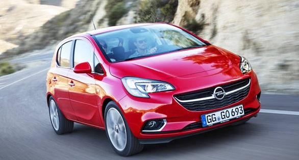 Opel Corsa quinta generazione, evoluzione radicale