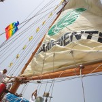 Mar Mediterraneo: una discarica di plastica