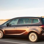 Opel Zafira Tourer: il diesel che sussurra