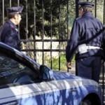 Tentato furto in via Sacco: i vicini sventano il colpo