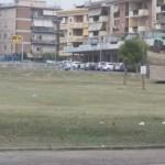Tre aree verdi recuperate grazie allo sport