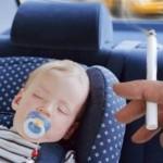Allarme fumo passivo