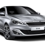 "Peugeot 308 protagonista di ""Lucy"""
