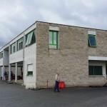 Nuova centrale Vigili del Fuoco: stamane posata la prima pietra