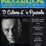 Il Teatro Europa si trasferisce a Velletri