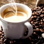 Il caffè protegge la vista