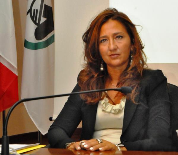 Francesca Tonini, Direttore Generale APC