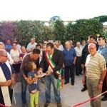 Campoverde: finalmente inaugurato il centro anziani