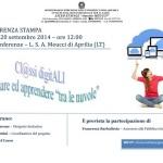 Scuola: tra apprendimento e tecnologia