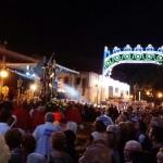 Inizia la tre giorni di festa: stasera processione e cover band di Vasco Rossi