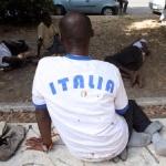 Rifugiati a Fossignato: oggi l'incontro con Karibu