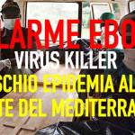Cose da sapere sull'ebola