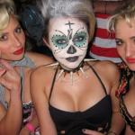 L'Halloween party di Cult Room Shebaa!