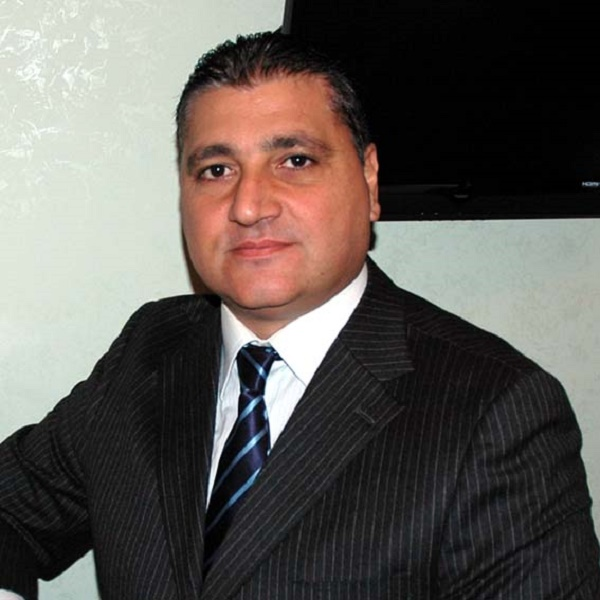 Carmine Olanda Segretario locale Sippe Velletri