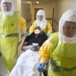 Goretti di Latina: uno dei centri di riferimento in caso di Ebola