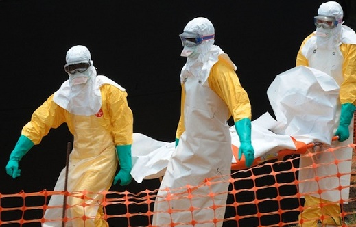 Guinea-ebola