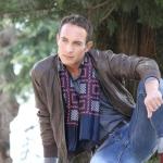 Un nuovo volto cinematografico: Claudio Bondatti