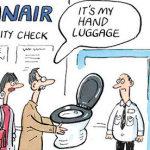 Tutto su Ryanair: regole e consigli