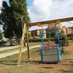 """Qual'è lo stato del Parco """"Caduti di Cefalonia""""?"""