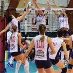 Buona la prima per la Giò Volley Aprilia