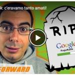 Fastforward: la fine del PageRank